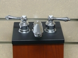 Eternity Wide Spread Lavatory Faucet
