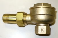 Hoffman Steam Trap